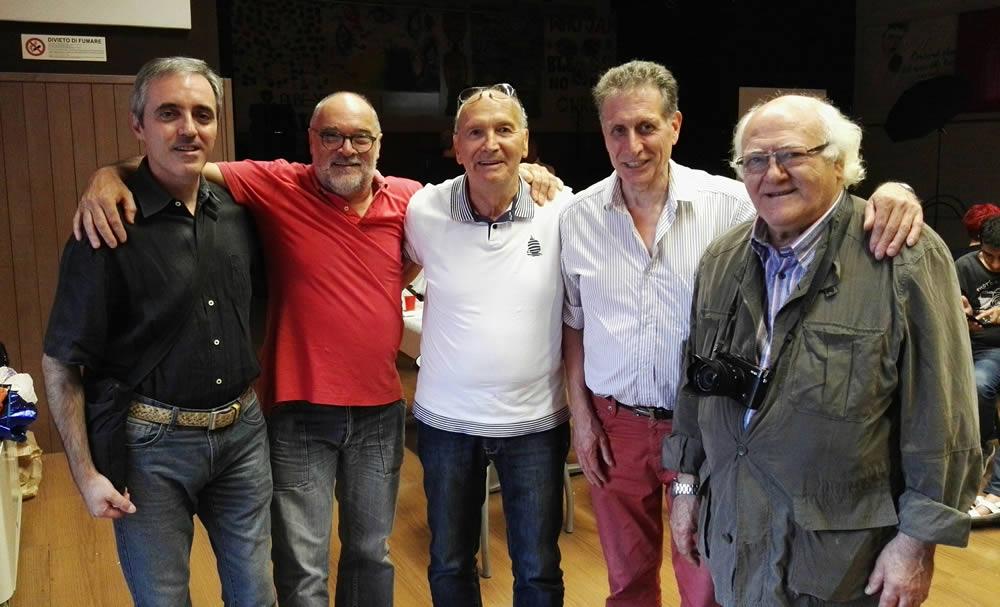 40 anni del Gruppo Fotoamatori Pistoiese
