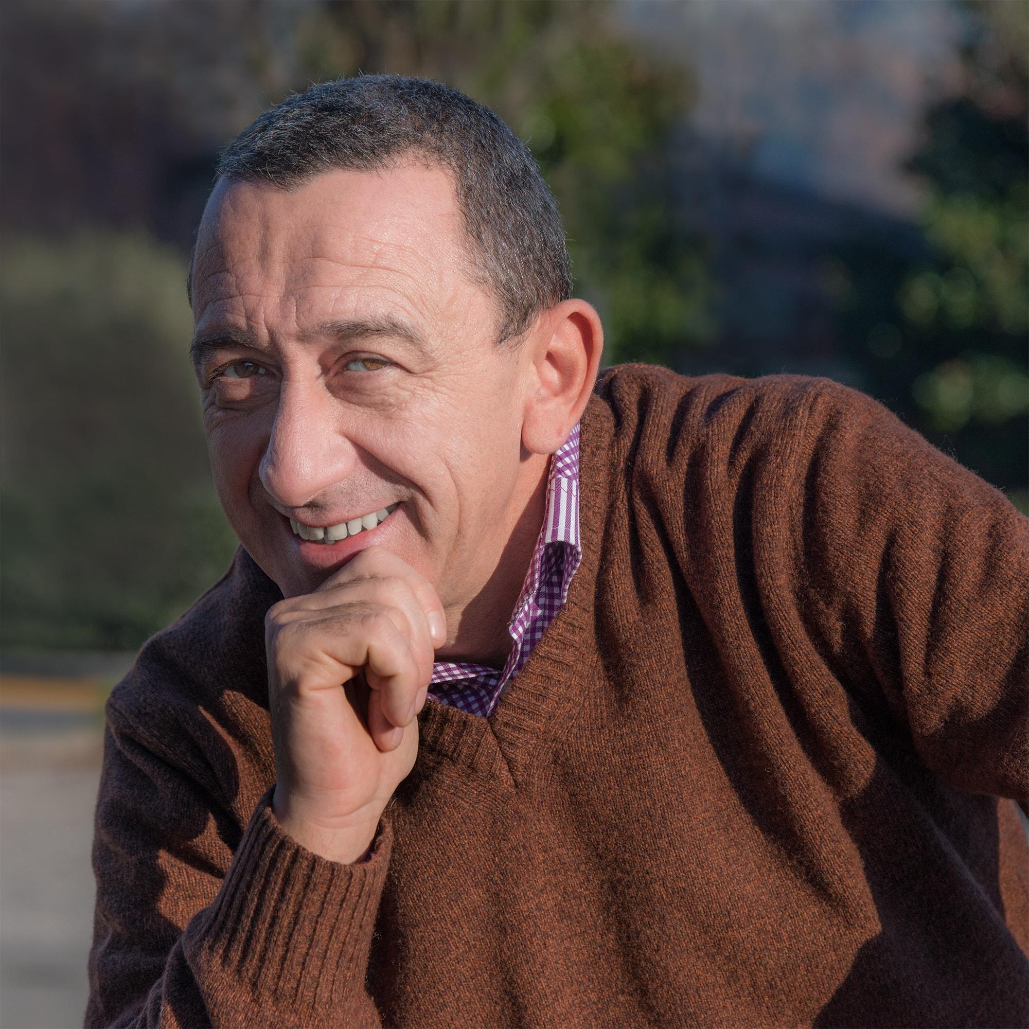 Andrea Mariotti, agente di commercio