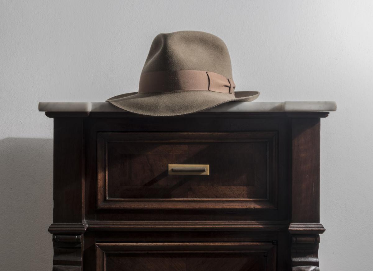 Dove ho messo il cappello?
