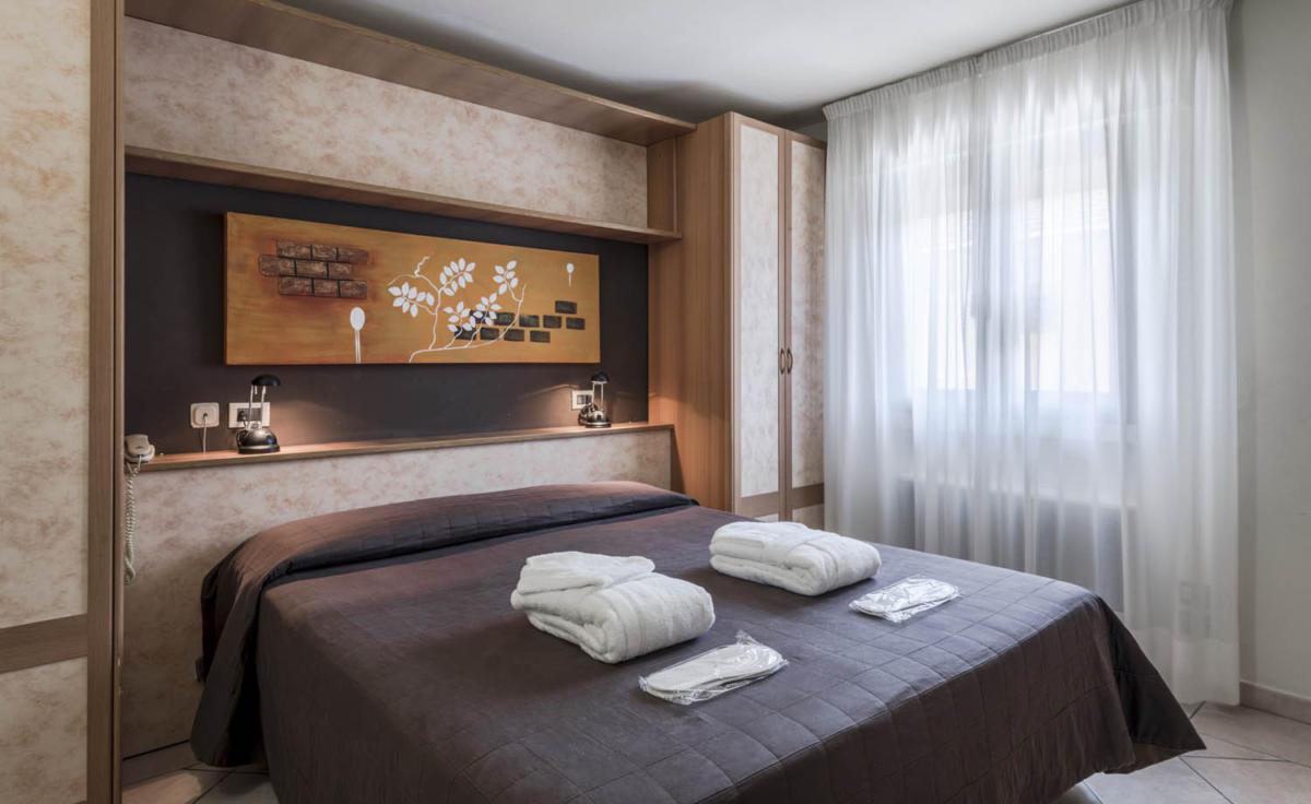 Servizio fotografico Hotel Montebello - Montecatini