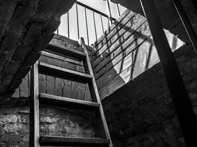 Quattro gradini dal cielo