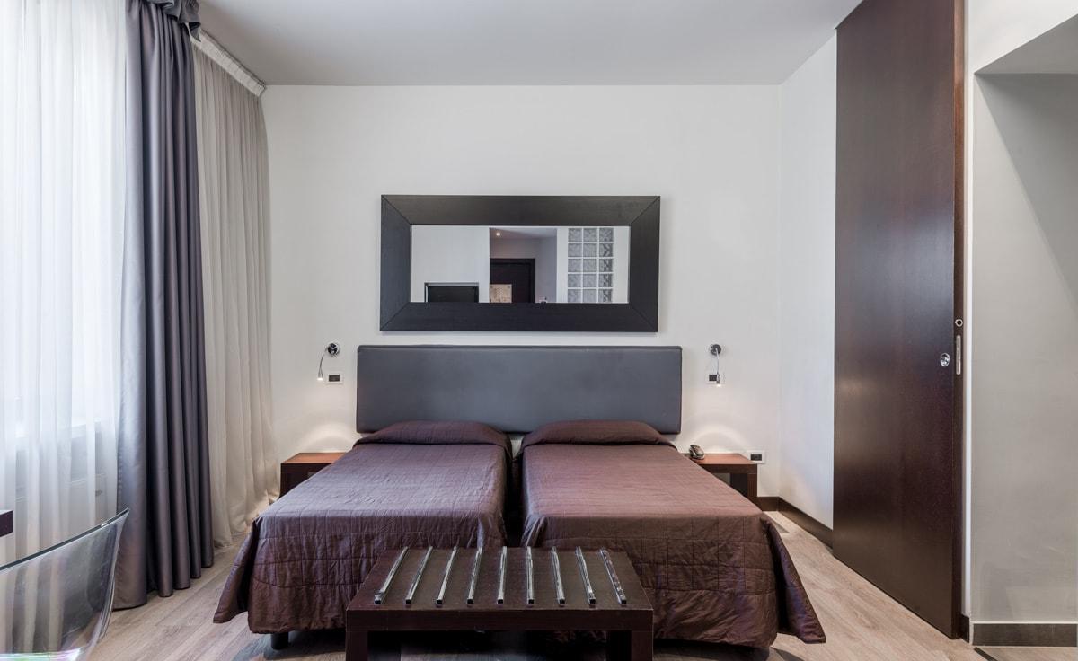 Servizio fotografico per hotel