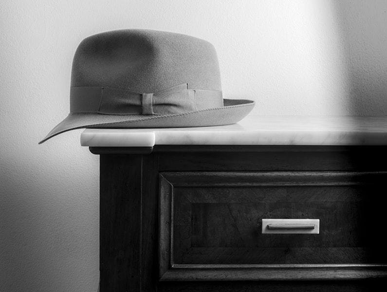 Foto di cappello Borsalino