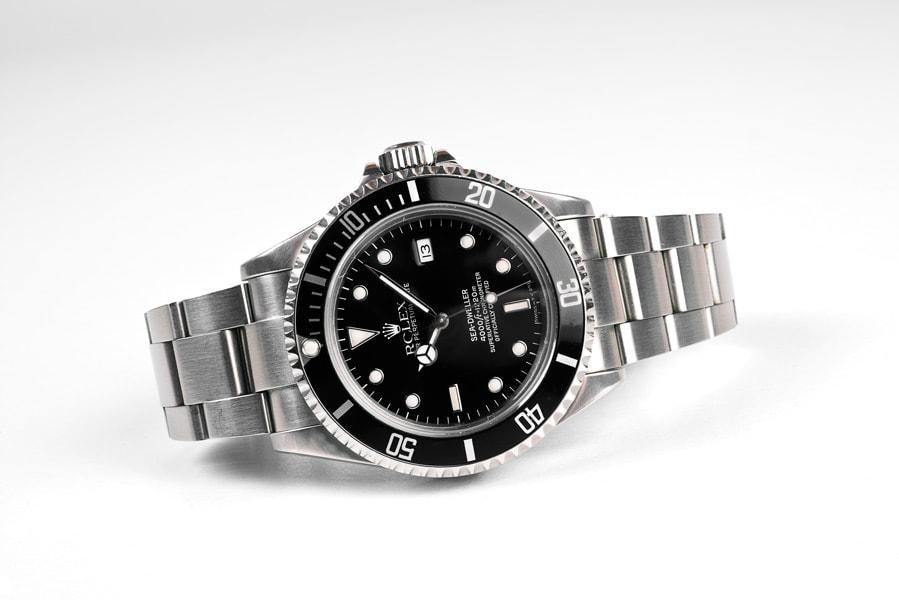 Foto orologio da polso Rolex