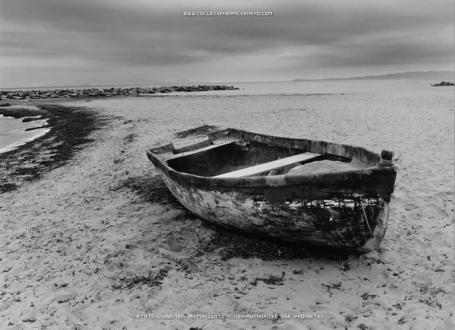 """""""Follonica, barca"""" - Foto di Maurizio Signorini"""